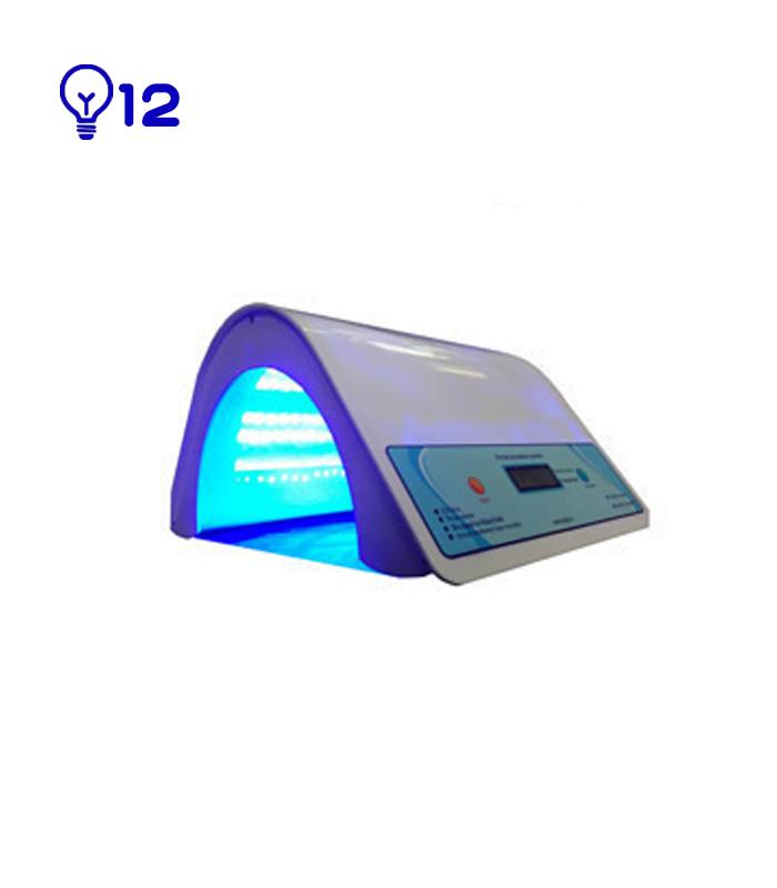 دستگاه فتوتراپی 12 لامپه