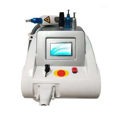 لیزر پاک کننده تتو Laser Tattoo Removal Machine